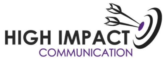 Home - High Impact Communication